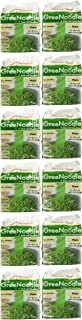 GreeNoodle All Natural Noodles Made with Moroheiya, Plain, 3.5 oz (Pack of 12)