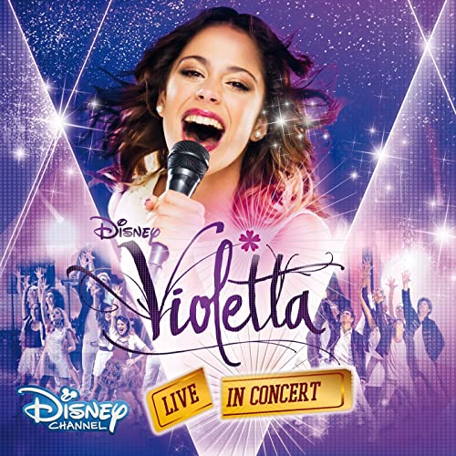 Violetta Live In Concert München