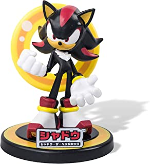 shadow the hedgehog figures