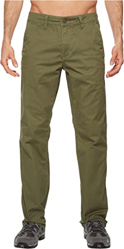 Toad&Co Mission Ridge Pant