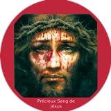 Chapelet Précieux Sang de Jésus
