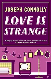 Love is Strange (English Edition)