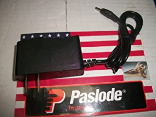 NEW PASLODE Part # 900477 Battery Charger adaptor 900420 900600 902000 901000
