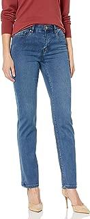 Women's Dream Jean 5 Pkt Straight Leg