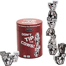 cow stacking game