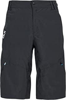 Trespass Mens Bertram Long Shorts