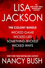 The Complete Colony Series: Books 1-4 (The Colony)