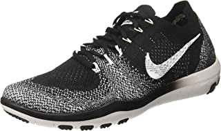 Nike Women's Wmns Zoom Condition TR, BLACK/WHITE-ANTHRACITE