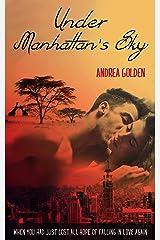 Under Manhattan's Sky (English Edition) Versión Kindle