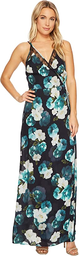 Adelyn Rae Jasmine Maxi Dress