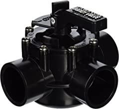 Jandy 4715 3-Port 1-1/2 to 2-Inch Positive Seal NeverLube Valve