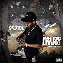 Right Hand Man (feat. Johnny Cinco) [Explicit]
