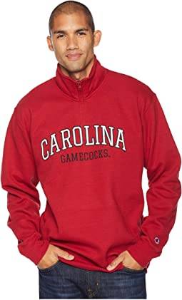 South Carolina Gamecocks Powerblend® 1/4 Zip