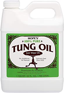 Oil For Wood