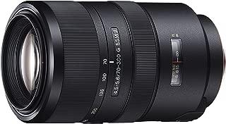 Sony DSLR Lens 70-300mm F4.5-5.6 G SSM II Zoom Lens for Sony Alpha Cameras