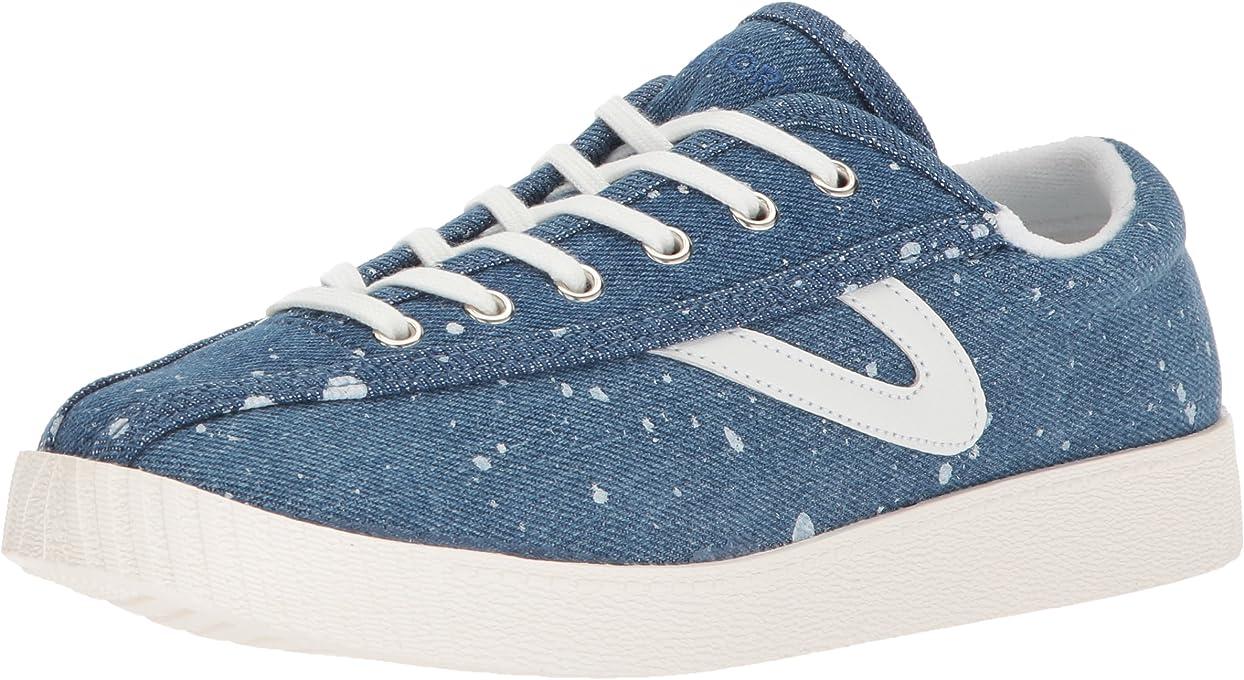 Tretorn Women's Nyliteplus Sneaker