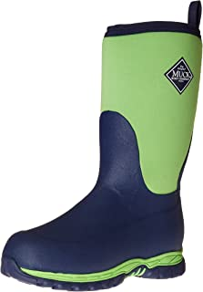 Muck Boot Rugged Ll Rubber Kid's Snow Boot