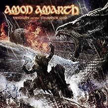 Best amon amarth twilight of the thunder god live Reviews