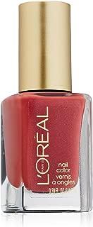 L'Oréal Paris Colour Riche Nail, Spice Things Up, 0.39 fl. oz.