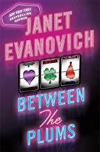 Between the Plums: Visions of Sugar Plums, Plum Lovin', and Plum lucky (A Between the Numbers Novel)