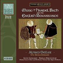 George Frideric Handel: Alexander's Feast – Part I - Air: Softly sweet in Lydian measures