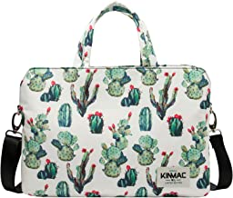 C COABALLA Desert Geometric Cactus Mountains and The Laptop Sleeve Case Water-Resistant Protective Cover Portable Computer Carrying Bag Pouch for Laptop AM009448 13 inch//13.3 inch