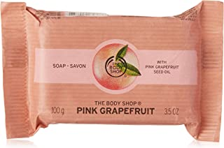 The Body Shop Pink Grapefruit Soap, 3.5 Ounce (Packaging May Vary)