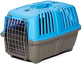 MidWest Homes for Pets Spree Travel Pet Carrier, Dog Carrier Features Easy Assembly and..
