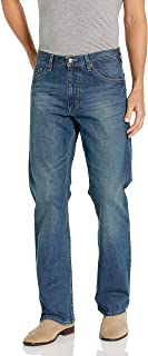 Men's Premium Relaxed Fit Boot Cut Jean
