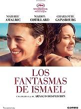Los Fantasmas De Ismael [DVD]