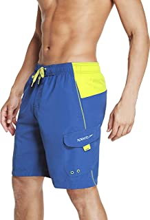Mens Swim Trunk Knee Length Marina Sport Volley