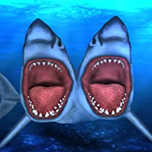 Deadly Sexy Beach : The Killer Summer Shark Mutant Attack - Free Edition