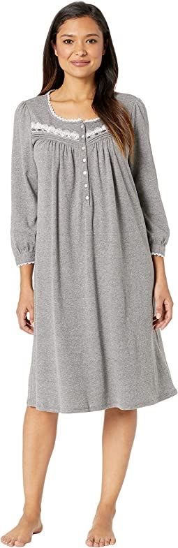 Waltz Long Sleeve Nightgown