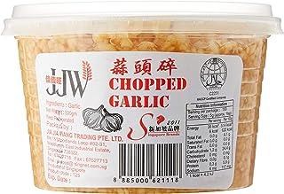 Jia Jia Wang Chopped Garlic, 500 g