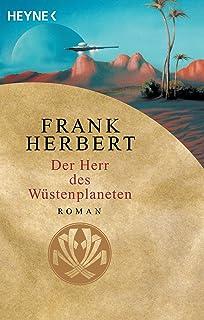 Der Herr des Wüstenplaneten: Roman: 2