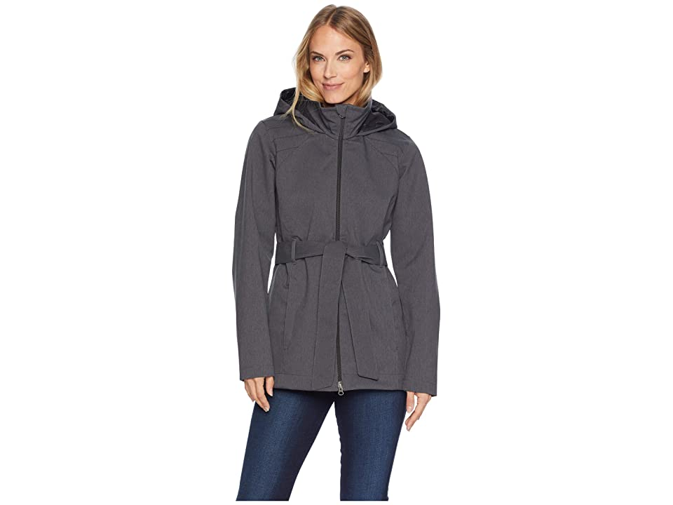 Columbia Take to the Streetstm II Trench (Black) Women