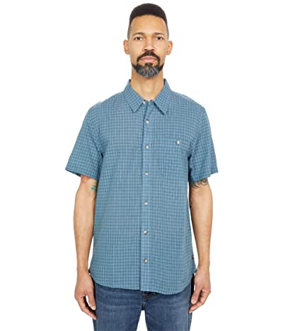 Toad&Co Cuba Libre Short Sleeve Shirt
