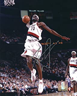 6d1758d23e7 Amazon.com  Darius Miles - Sports  Collectibles   Fine Art