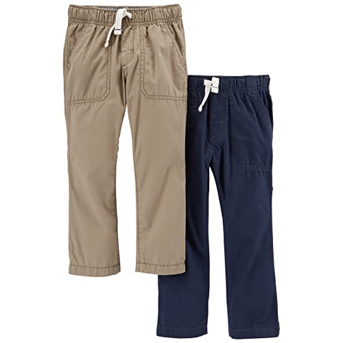 2ddcbefc64ea1 Carter s Baby Boys  2-Pack Woven Pant