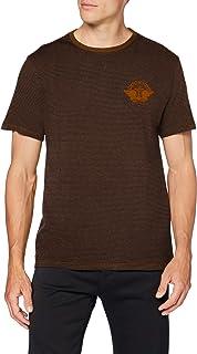 Dockers Logo tee Camiseta Unisex Adulto