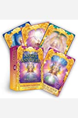 Angel Answers Oracle Cards: A 44-Card Deck and Guidebook Cards