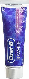 Oral-B - 3D White Vitalize - Tandpasta - 75 ml