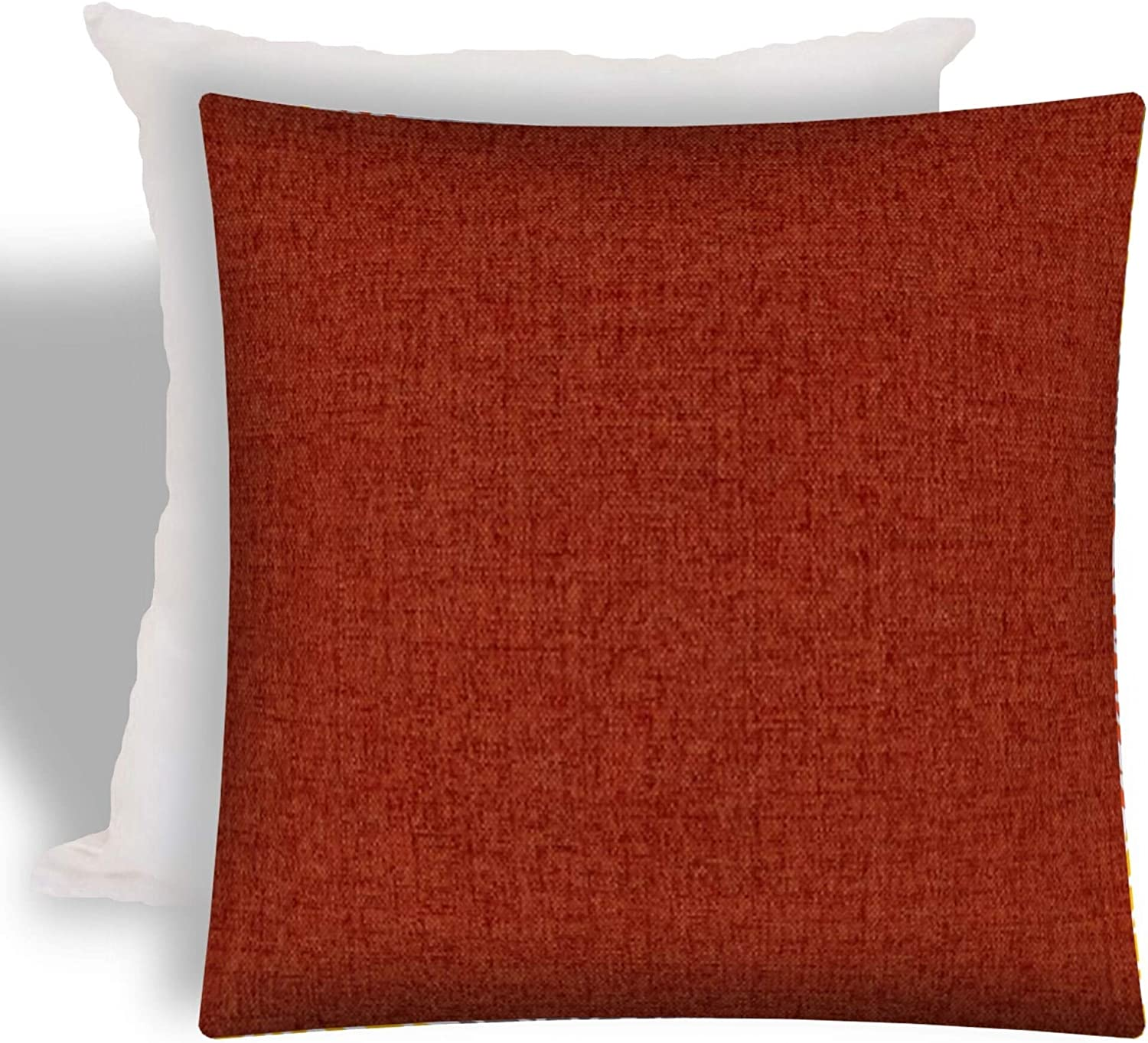 Joita Musk Polyester Outdoor Zippered i Cover Insert supreme Pillow Quality inspection with