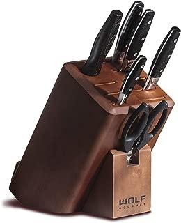 Best wolf gourmet knife set Reviews