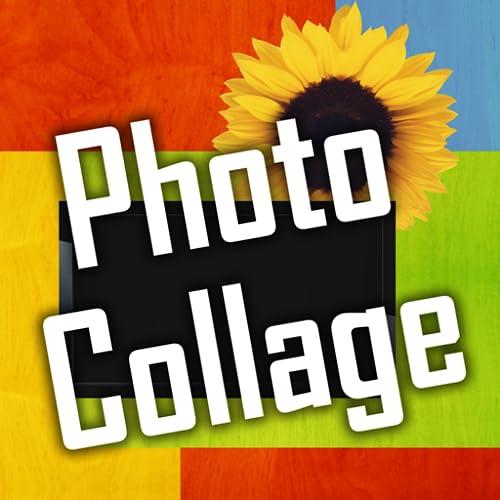 Foto collage App Effect Maker - hacer que su colección de fotos en un collage increíble