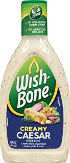 who makes wishbone salad dressing
