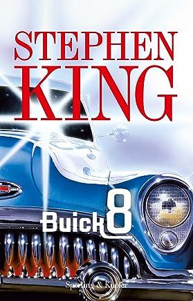 Buick 8 (versione italiana)