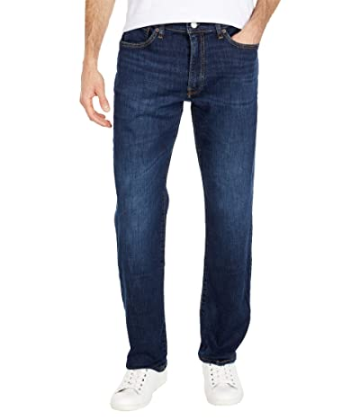Lucky Brand 363 Vintage Straight Jeans in Sullivan (Sullivan) Men