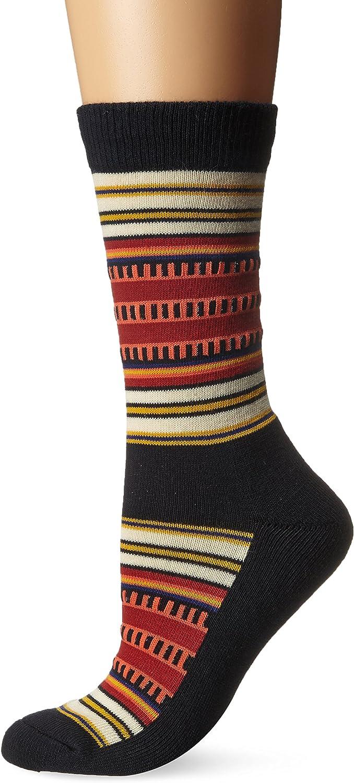 Pendleton Women's National Park Cotton Crew Socks