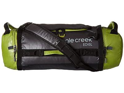 Eagle Creek Cargo Hauler Duffel 45 L/S (Fern/Asphalt) Duffel Bags
